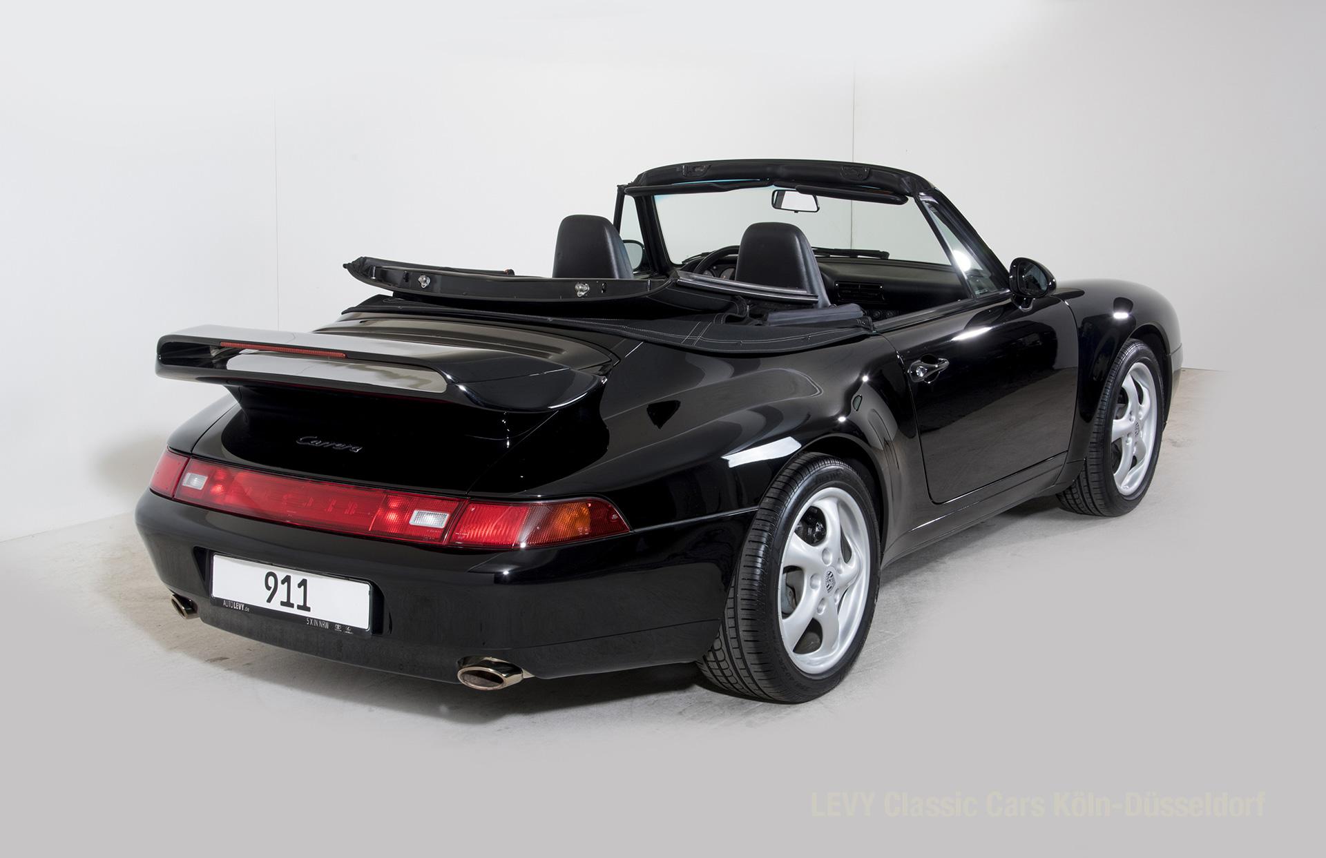 993 Porsche 40444 37