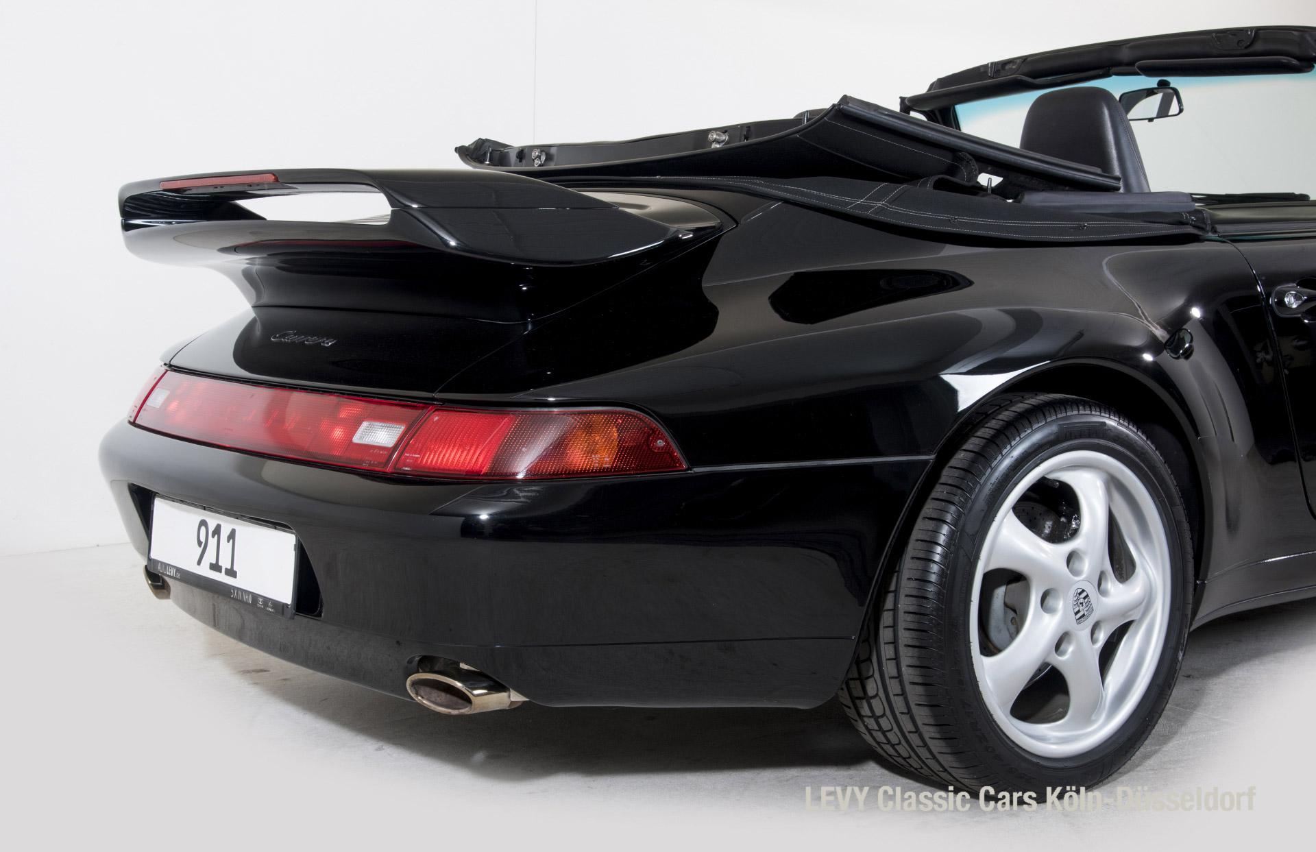 993 Porsche 40444 38