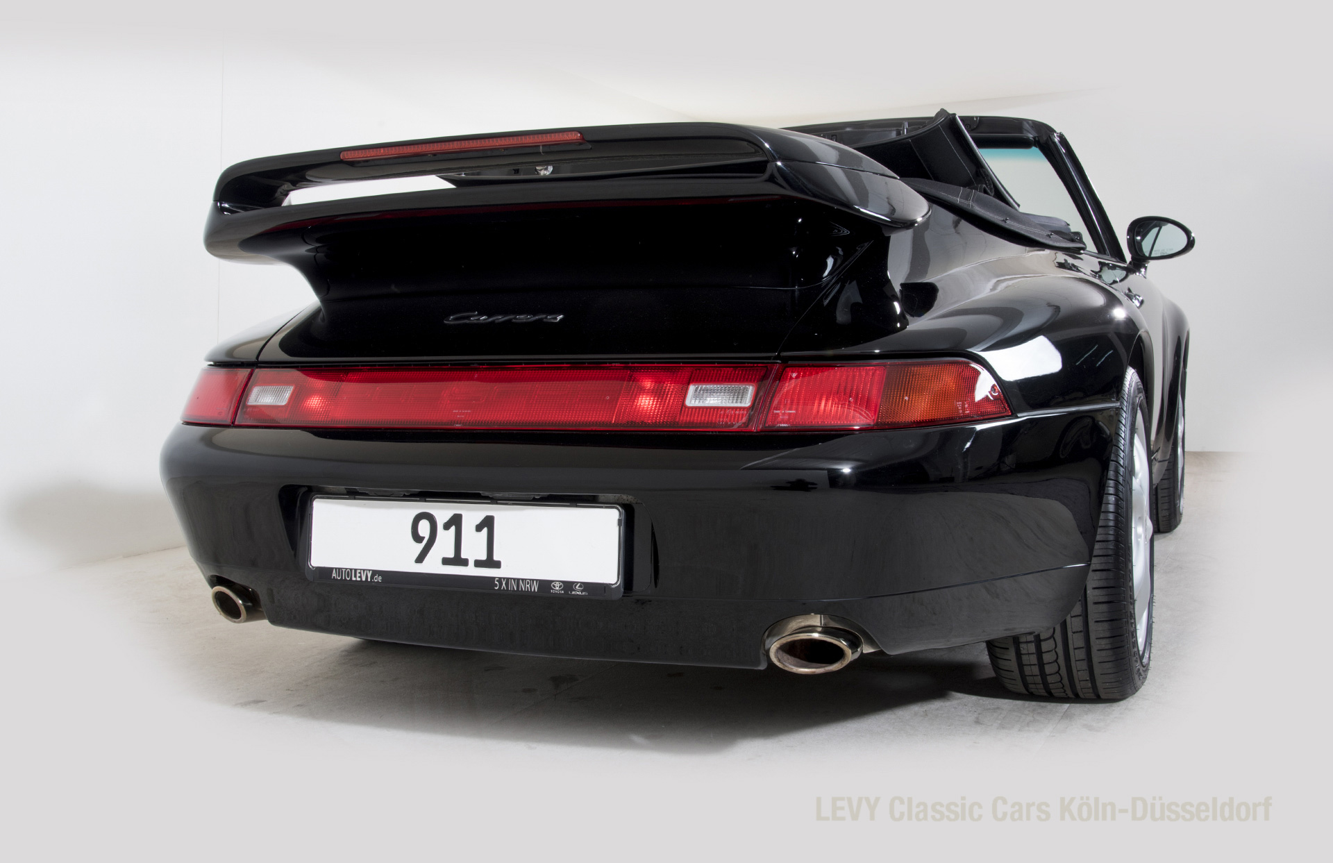 993 Porsche 40444 39