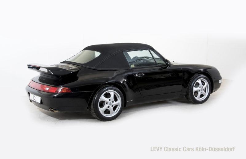 993 Porsche 40444 49