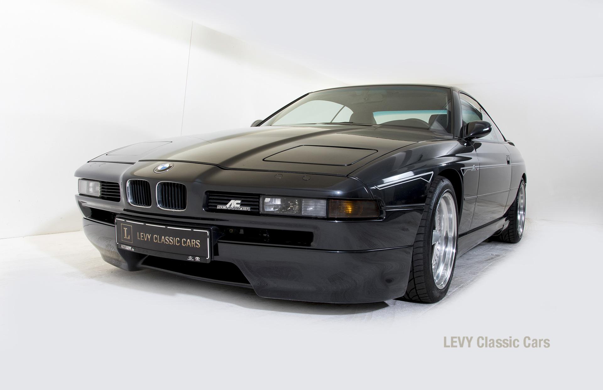 BMW 850i 12394 06