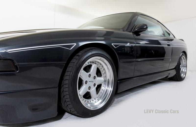BMW 850i 12394 07