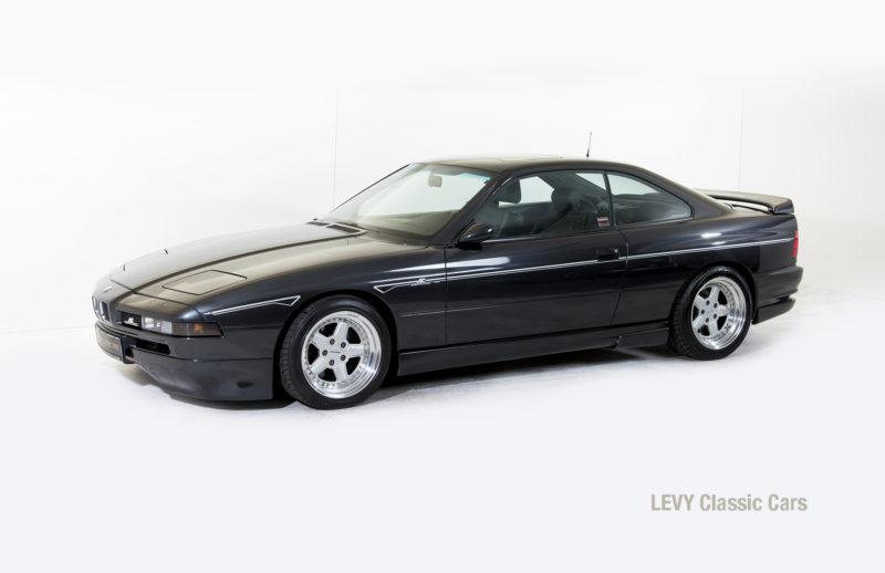 BMW 850i 12394 10