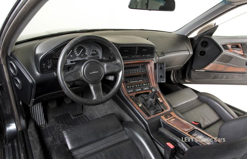 BMW 850i 12394 25