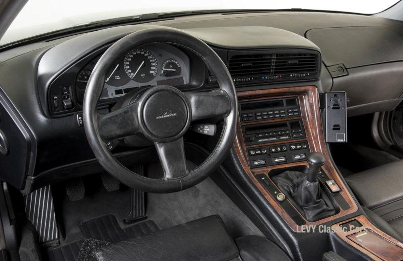 BMW 850i 12394 26
