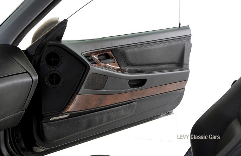 BMW 850i 12394 28