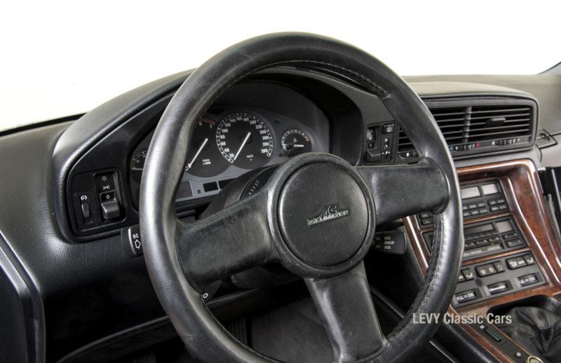 BMW 850i 12394 29