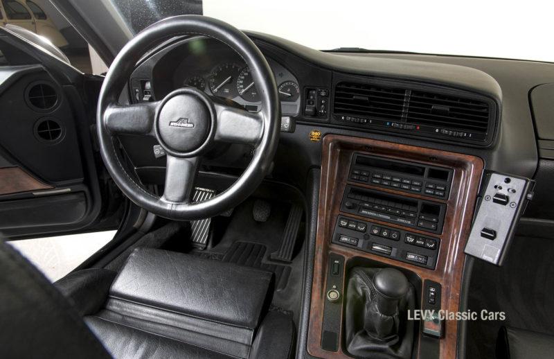 BMW 850i 12394 32