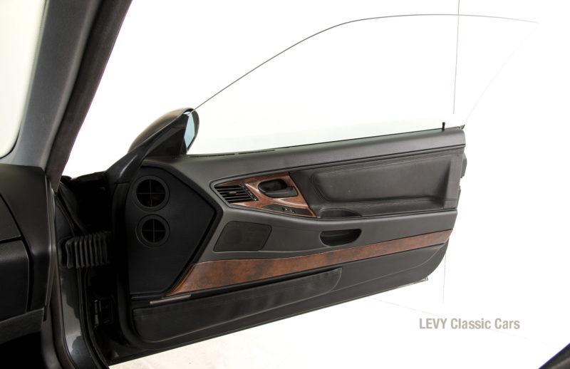 BMW 850i 12394 34