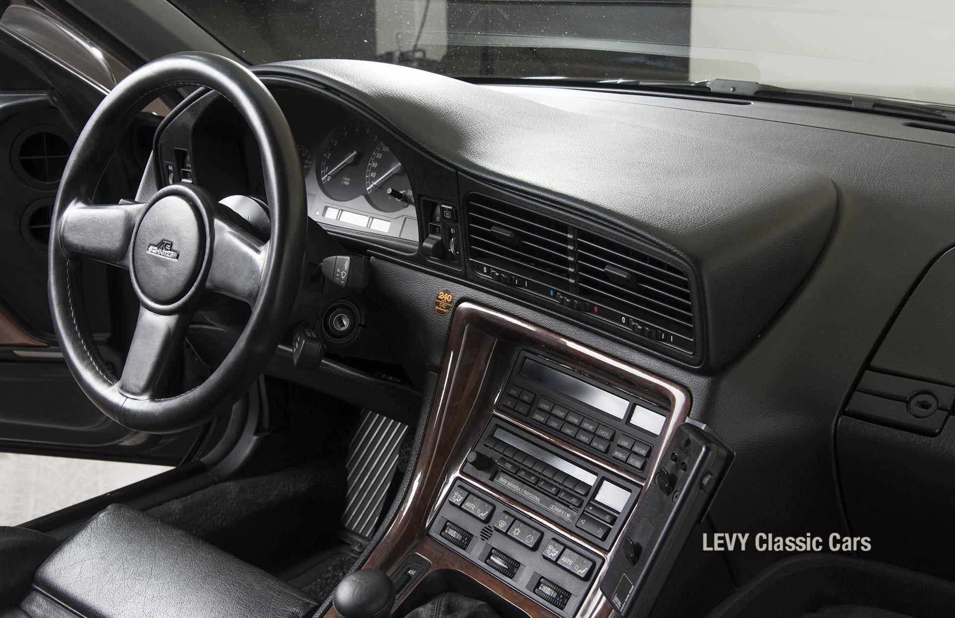 BMW 850i 12394 35