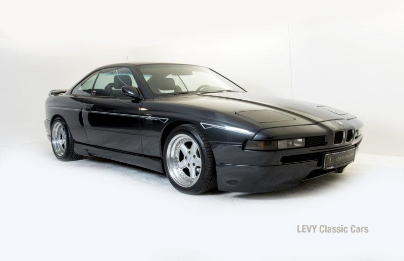 BMW 850i 12394 40