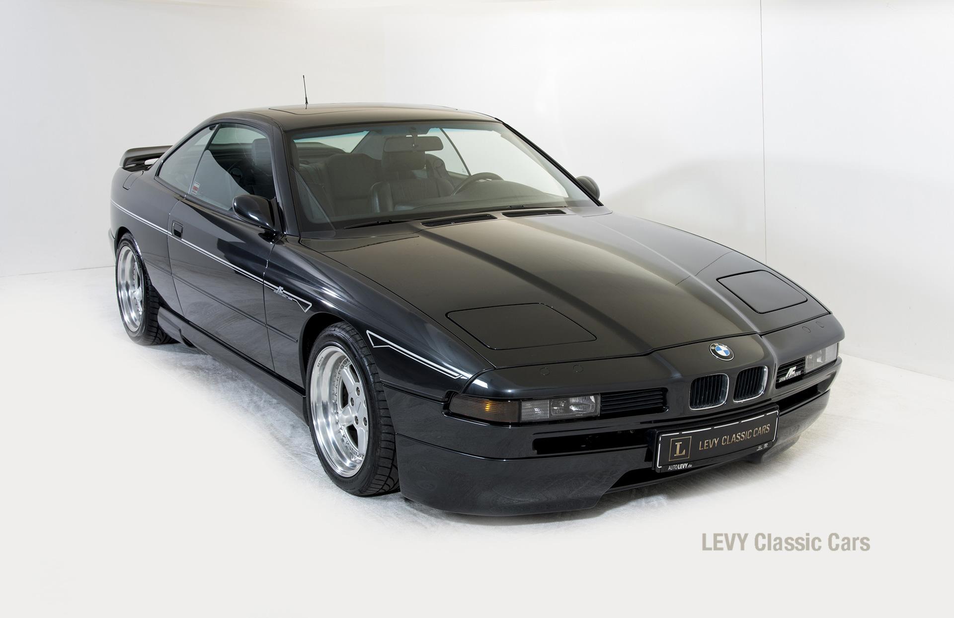 BMW 850i 12394 41