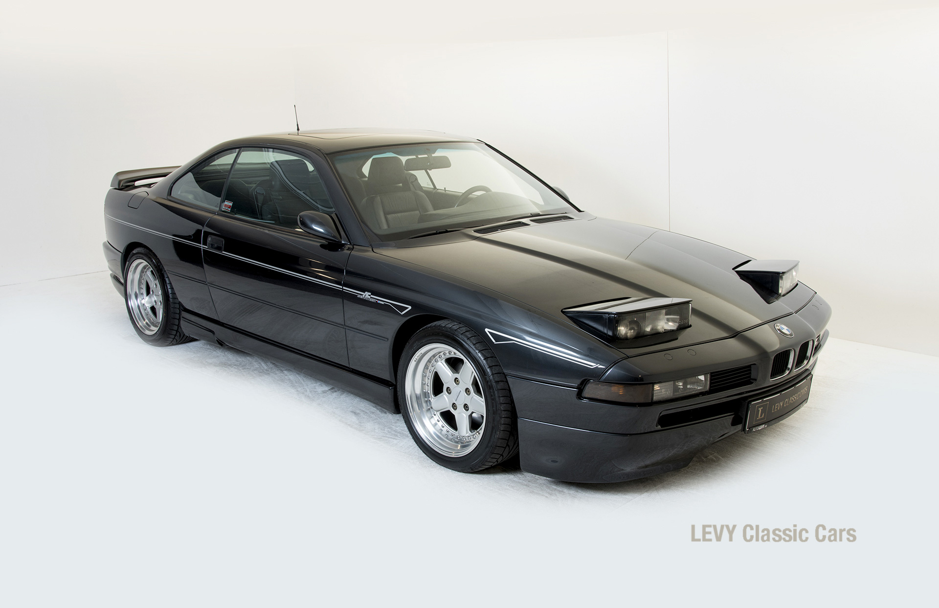 BMW 850i 12394 42