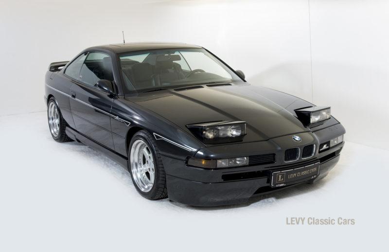 BMW 850i 12394 44