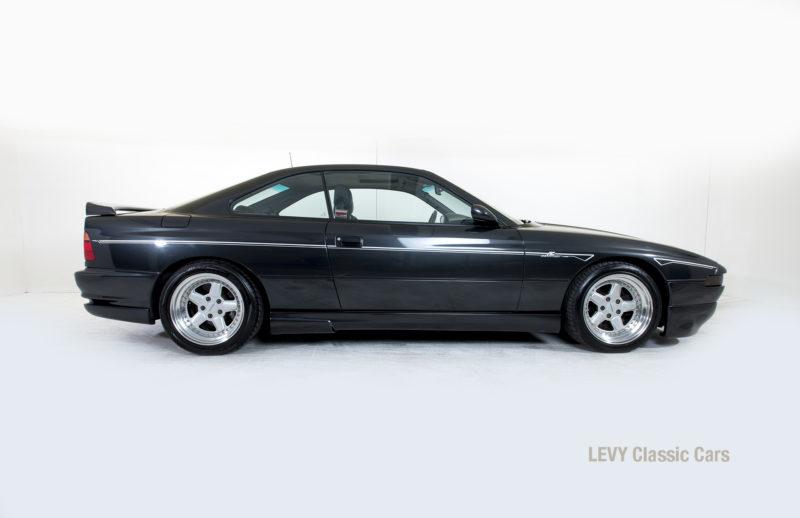 BMW 850i 12394 46