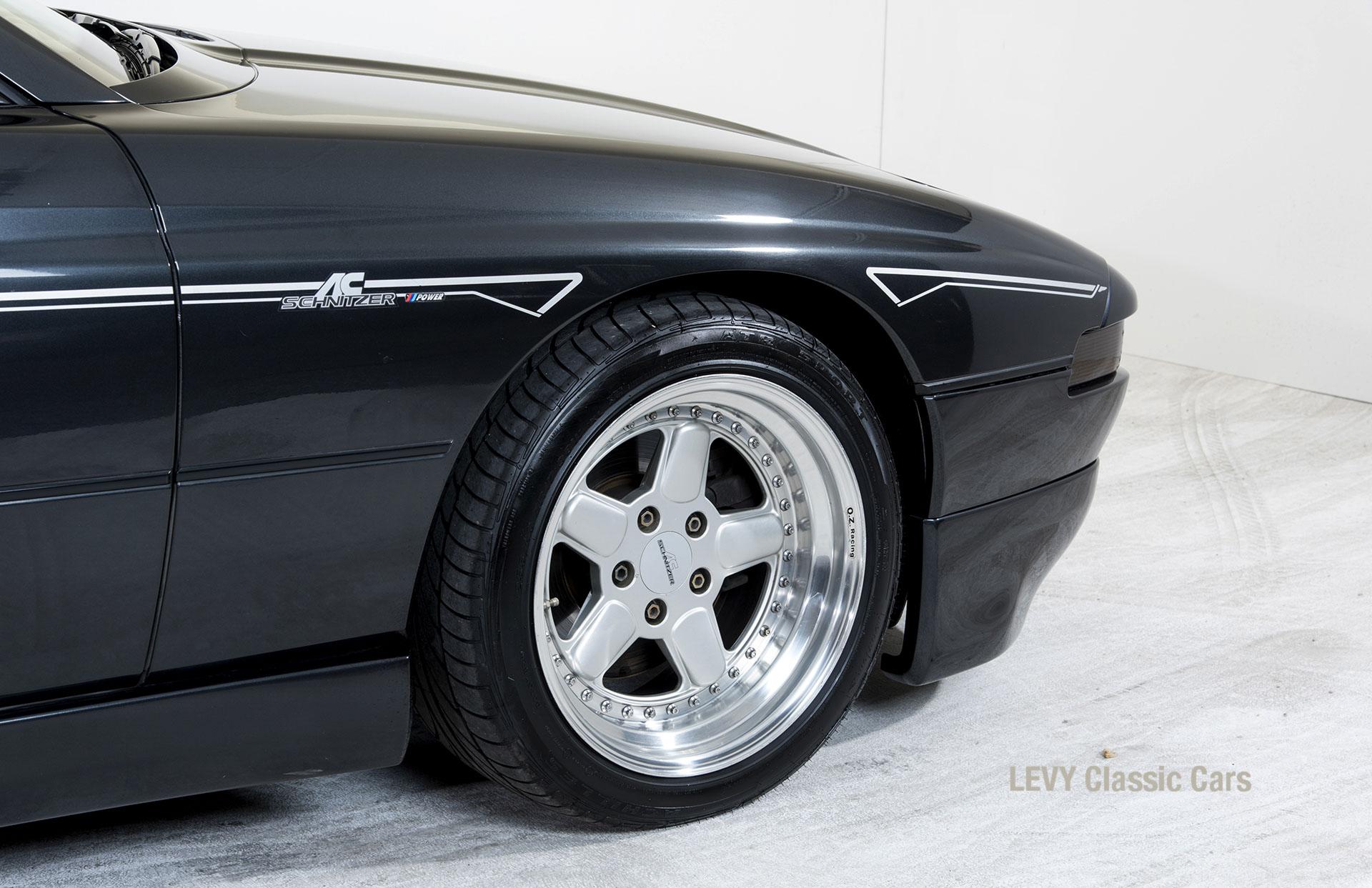 BMW 850i 12394 48