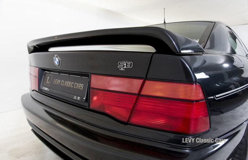BMW 850i 12394 50