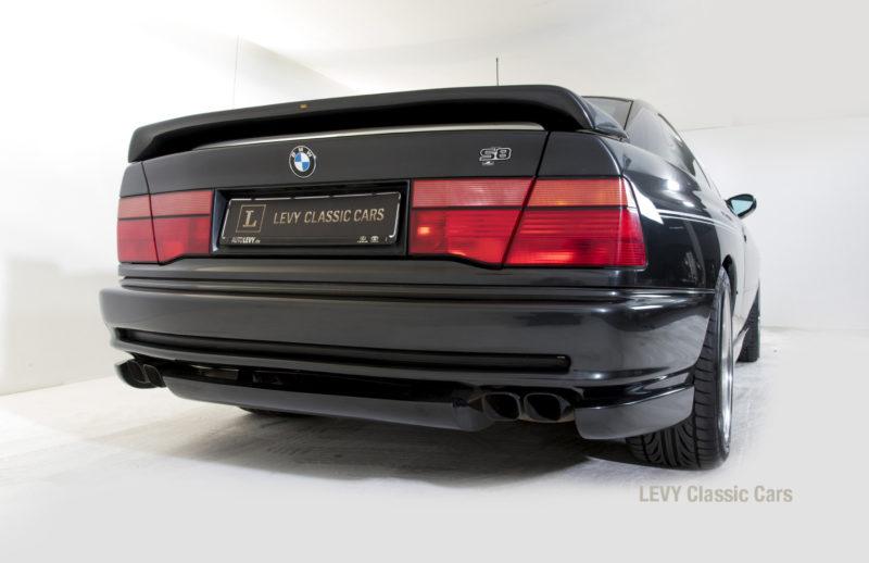 BMW 850i 12394 51