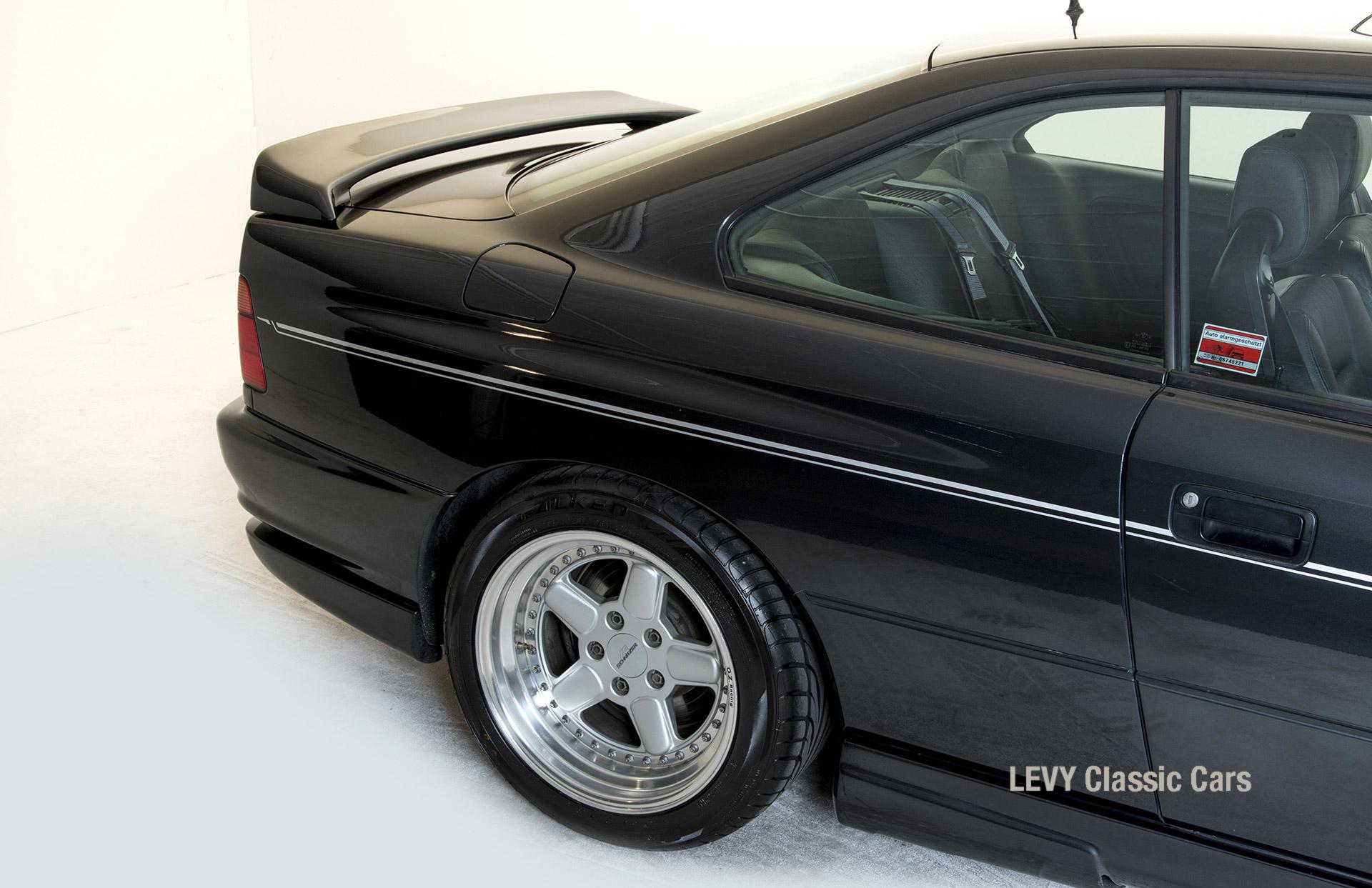 BMW 850i 12394 54