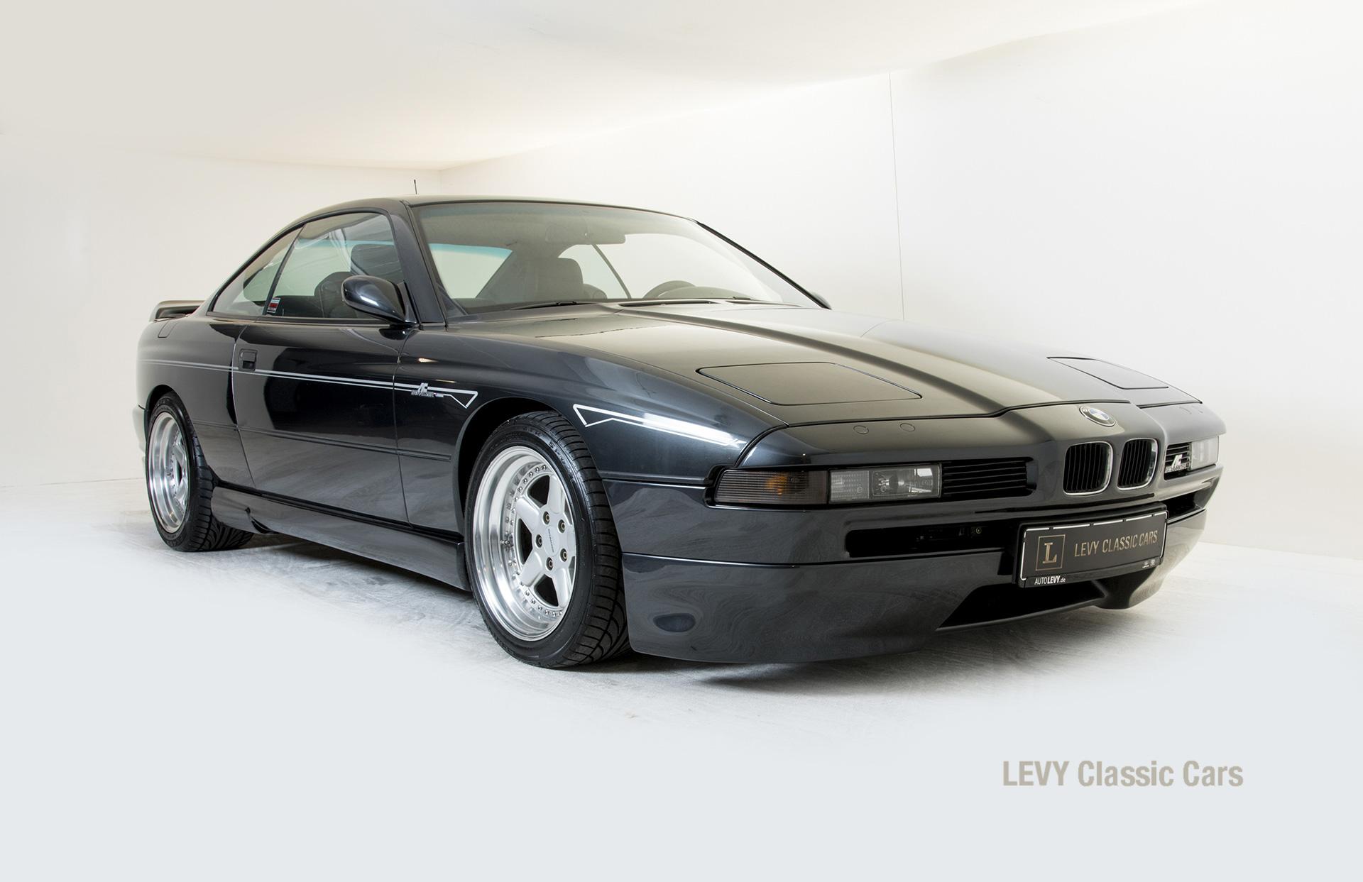 BMW 850i 12394 55