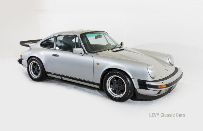 Porsche 911 C silber 03809 03