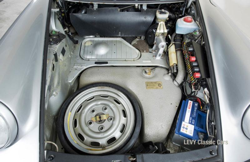 Porsche 911 C silber 03809 20