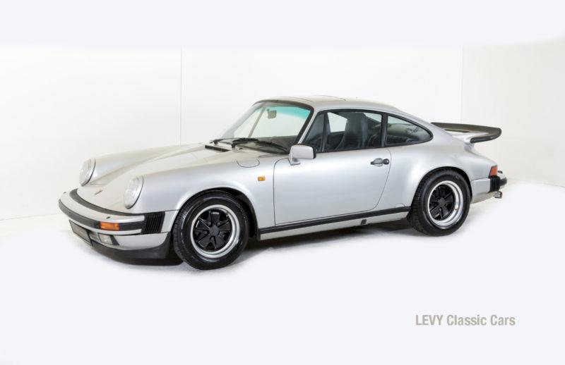 Porsche 911 C silber 03809 37