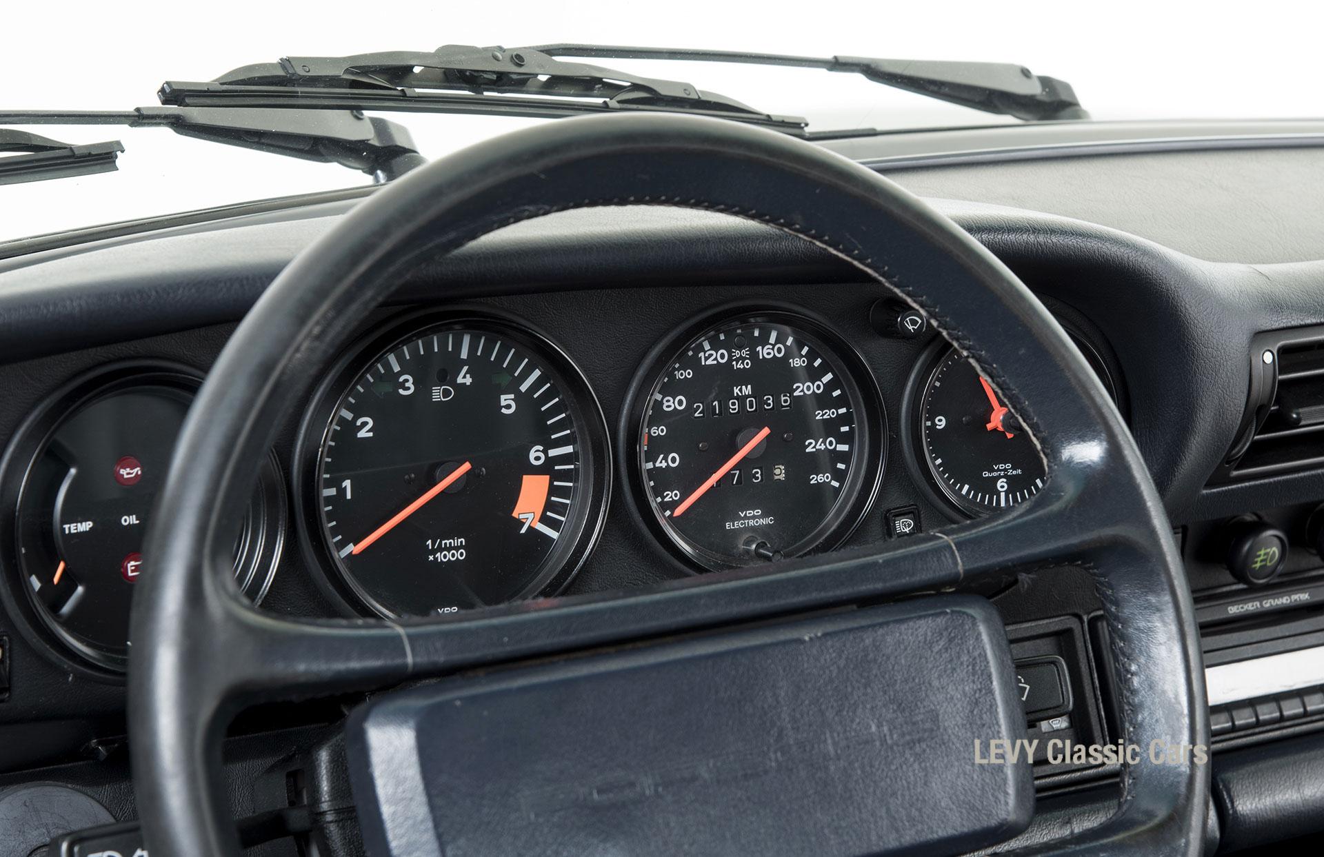 Porsche 911 C silber 03809 44