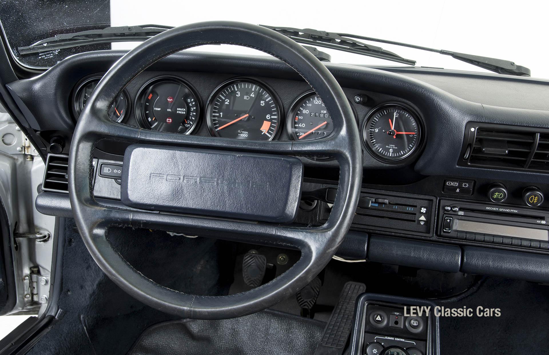 Porsche 911 C silber 03809 48