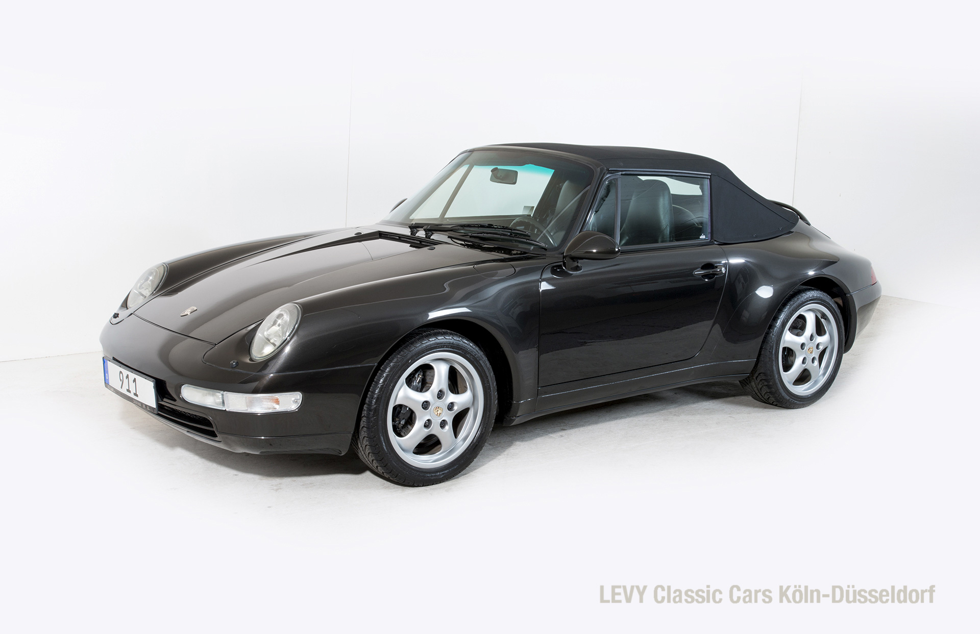 Porsche 993 40862