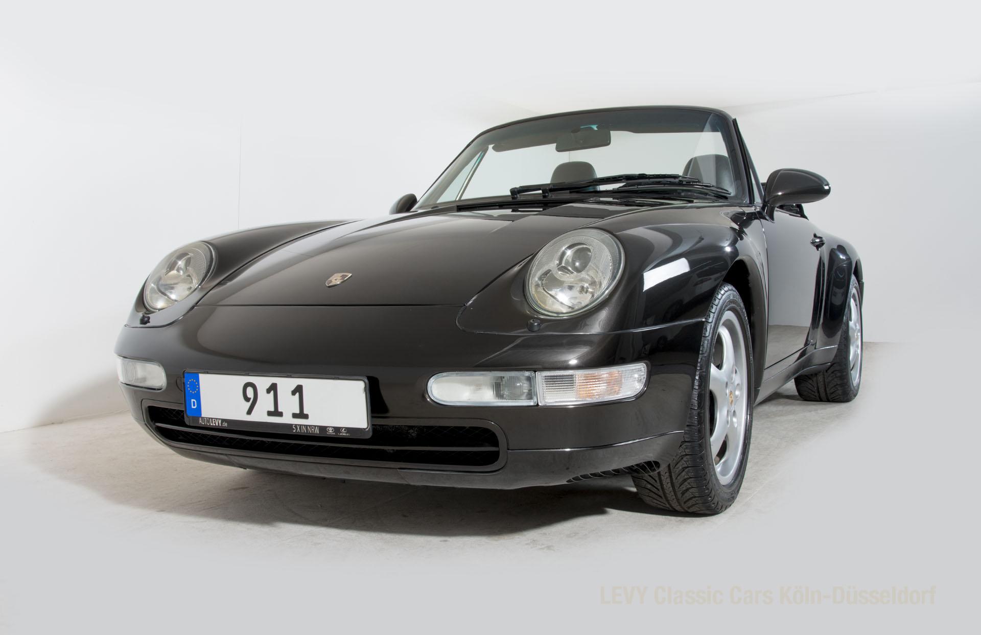 Porsche 993 40862_11