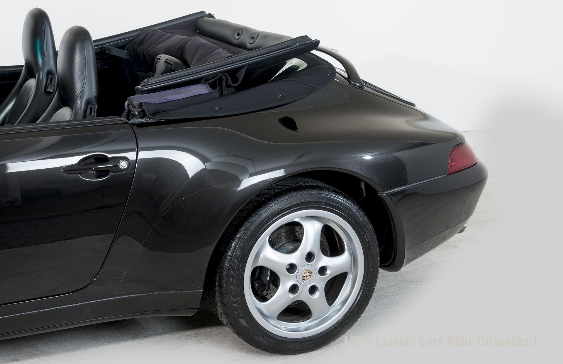 Porsche 993 40862_13