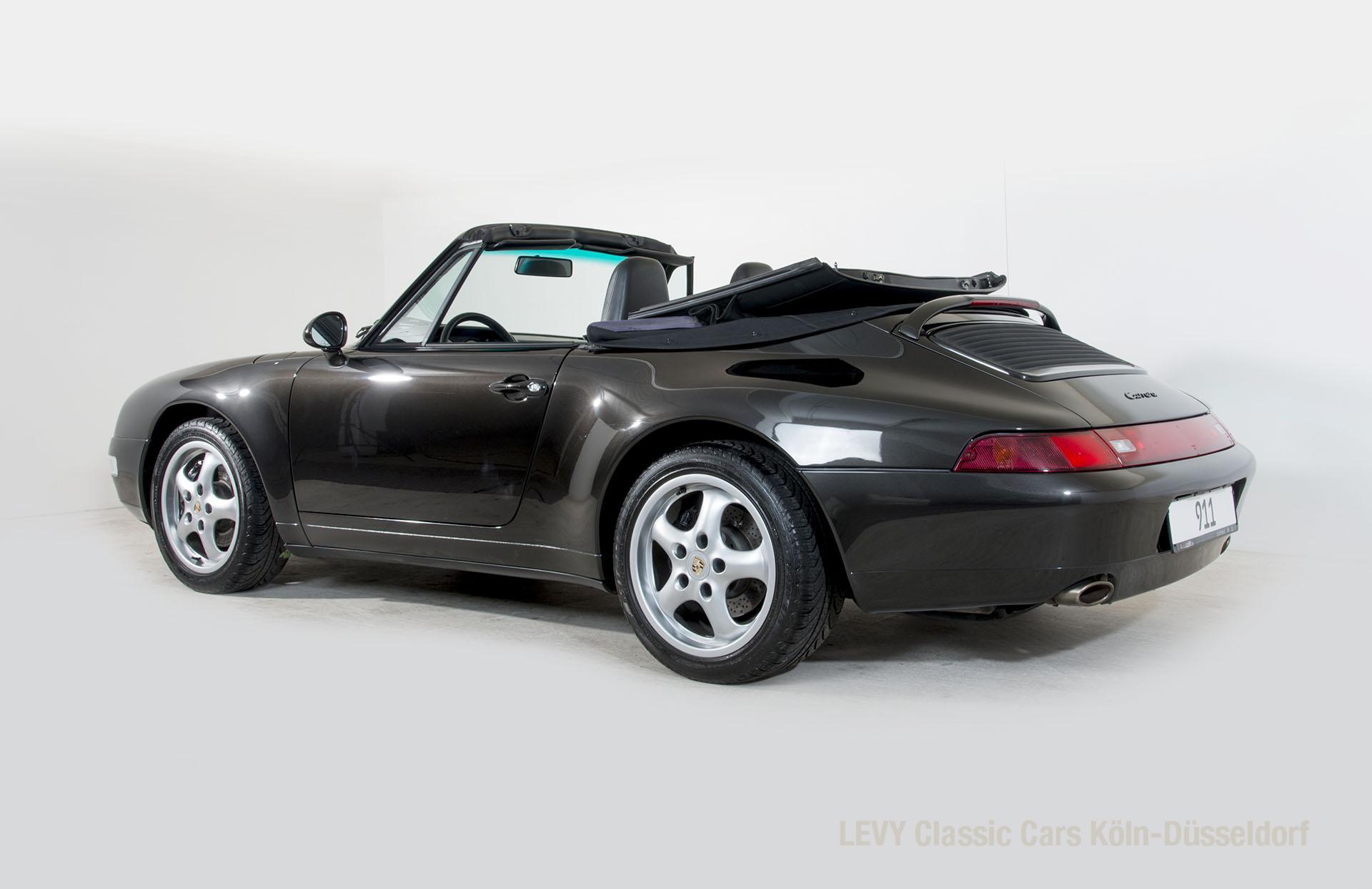 Porsche 993 40862_15