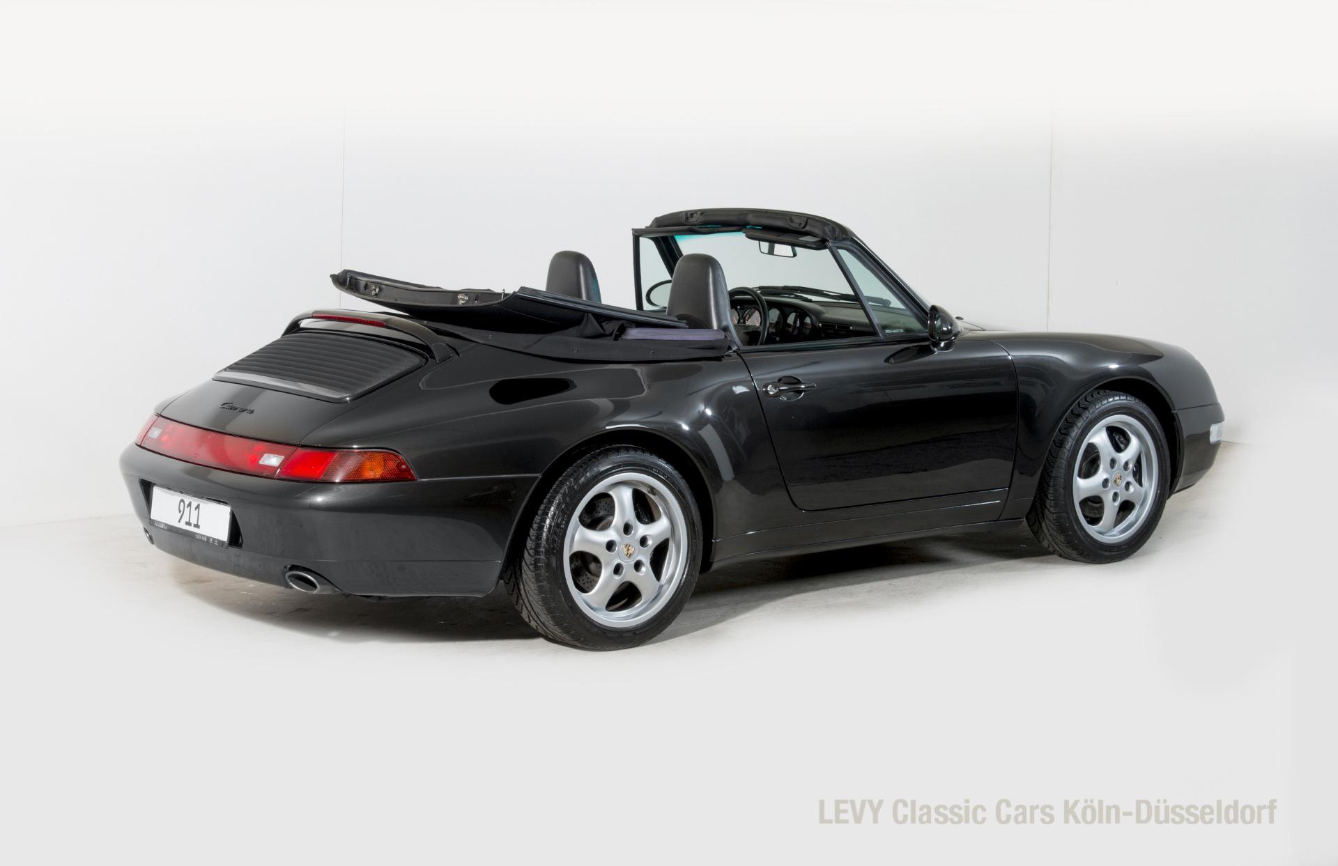 Porsche 993 40862_36