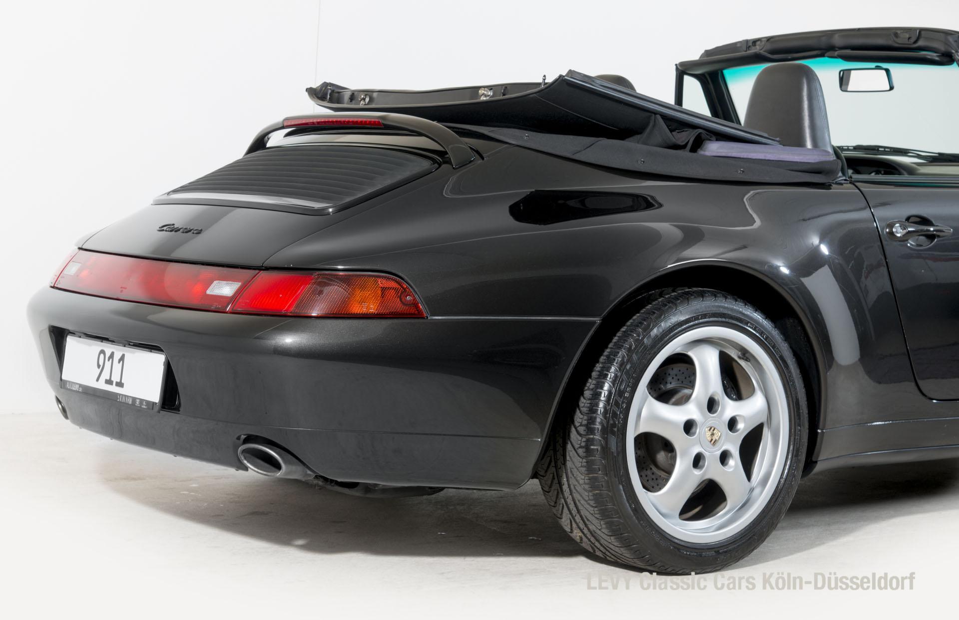 Porsche 993 40862_38