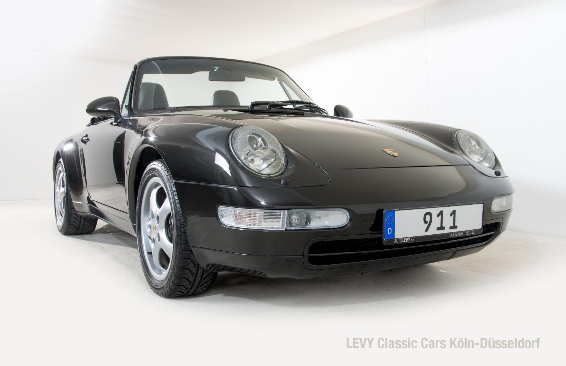 Porsche 993 40862_40