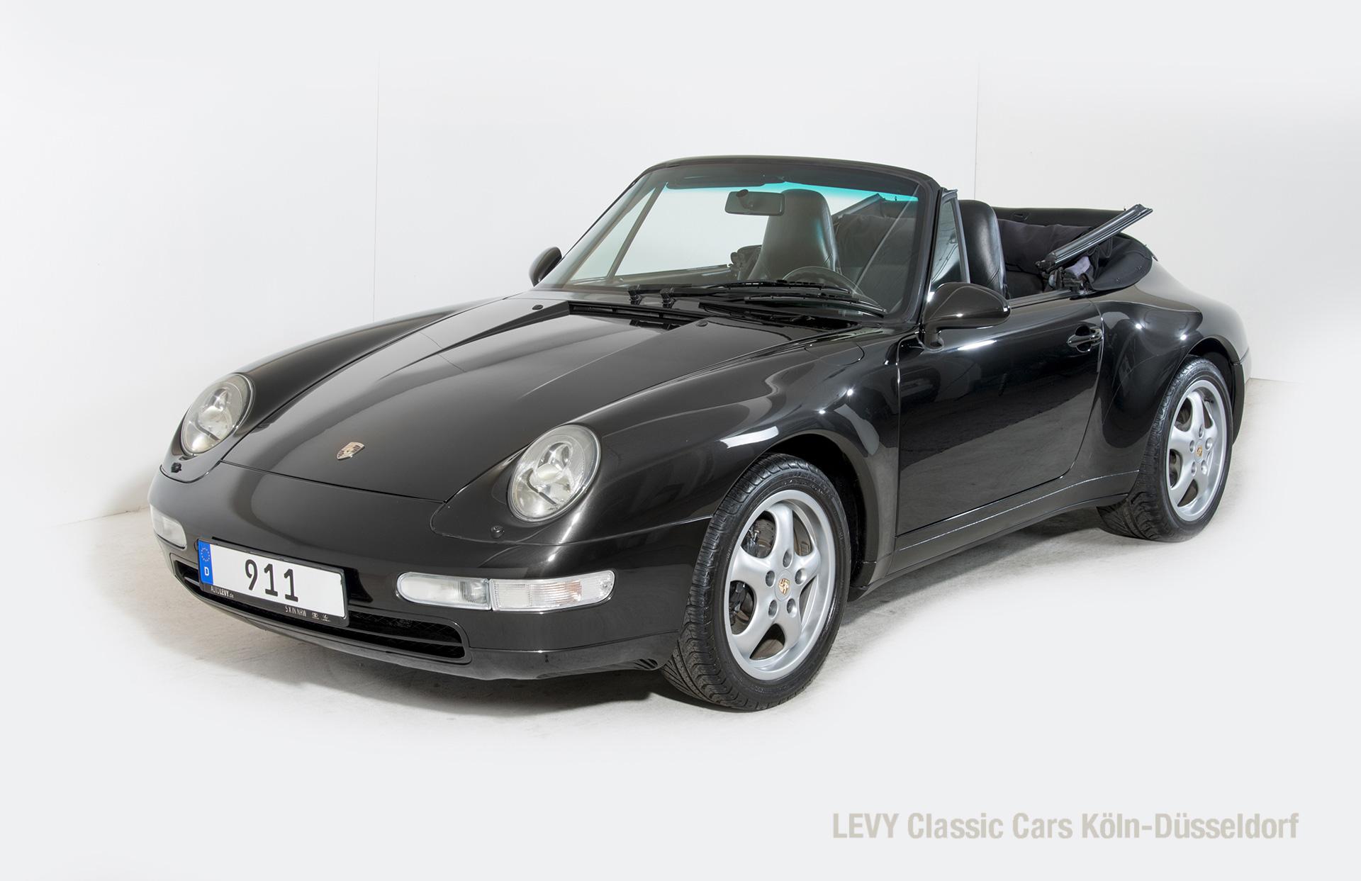 Porsche 993 40862_9