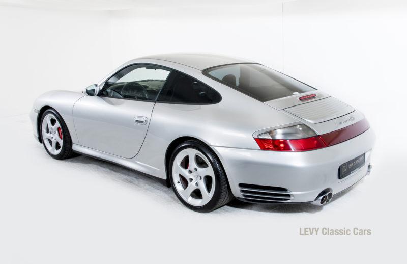 Porsche 996 00181 02