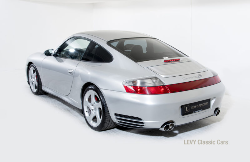 Porsche 996 00181 04