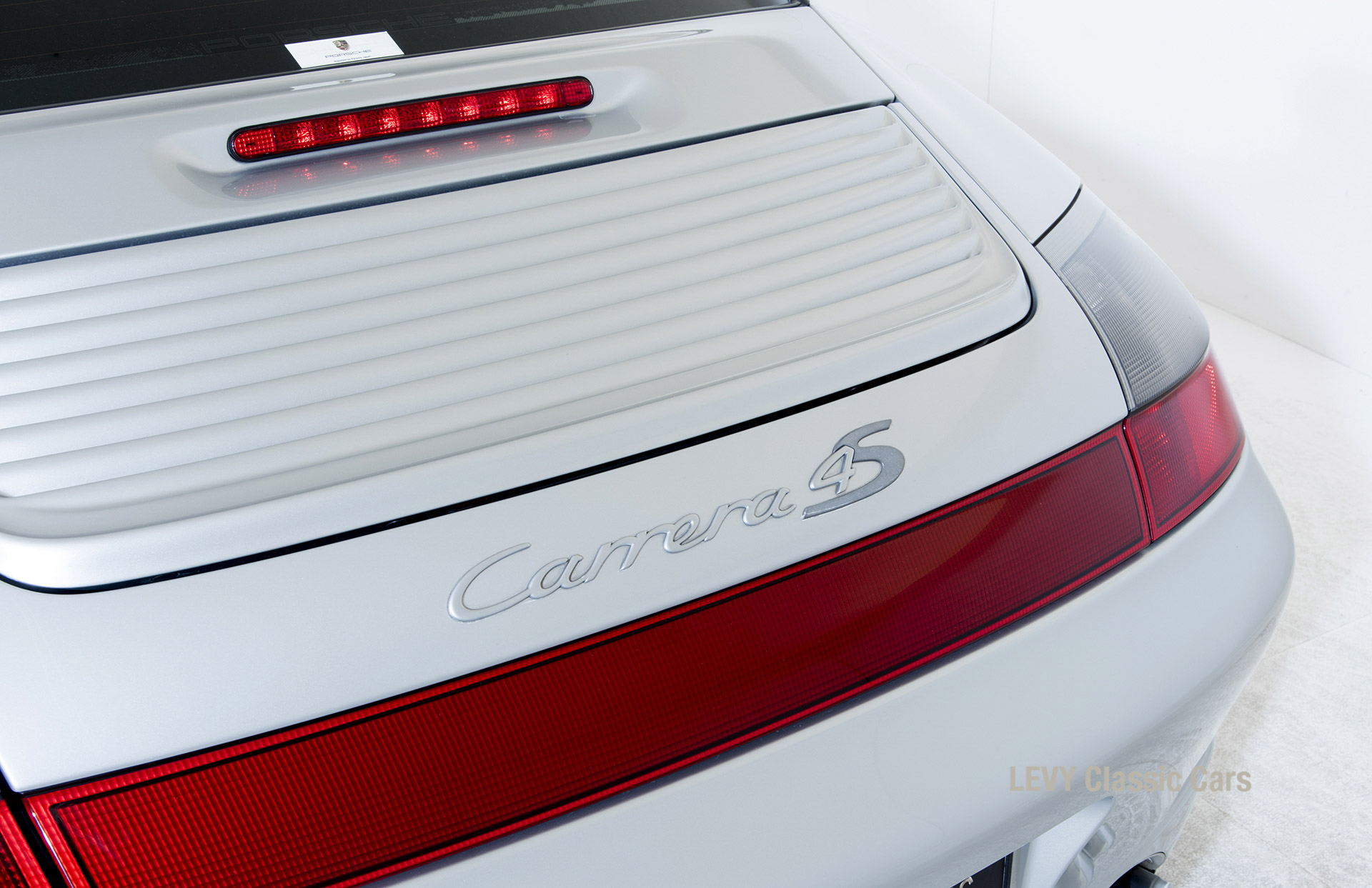 Porsche 996 00181 05