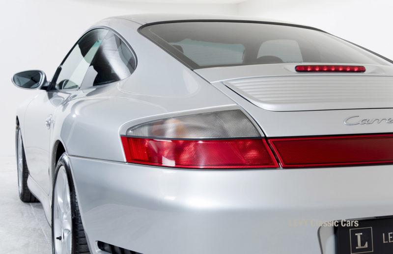 Porsche 996 00181 06
