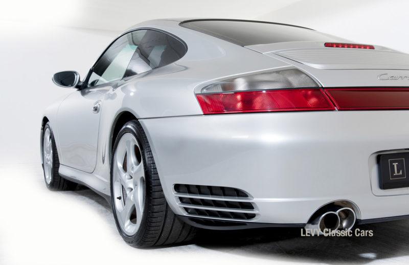 Porsche 996 00181 08