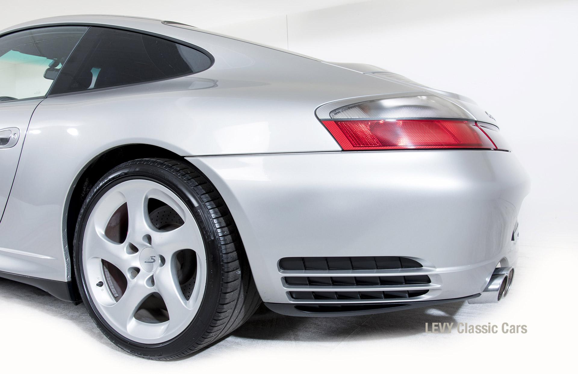 Porsche 996 00181 12