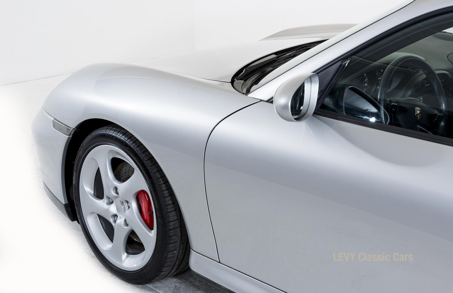 Porsche 996 00181 13
