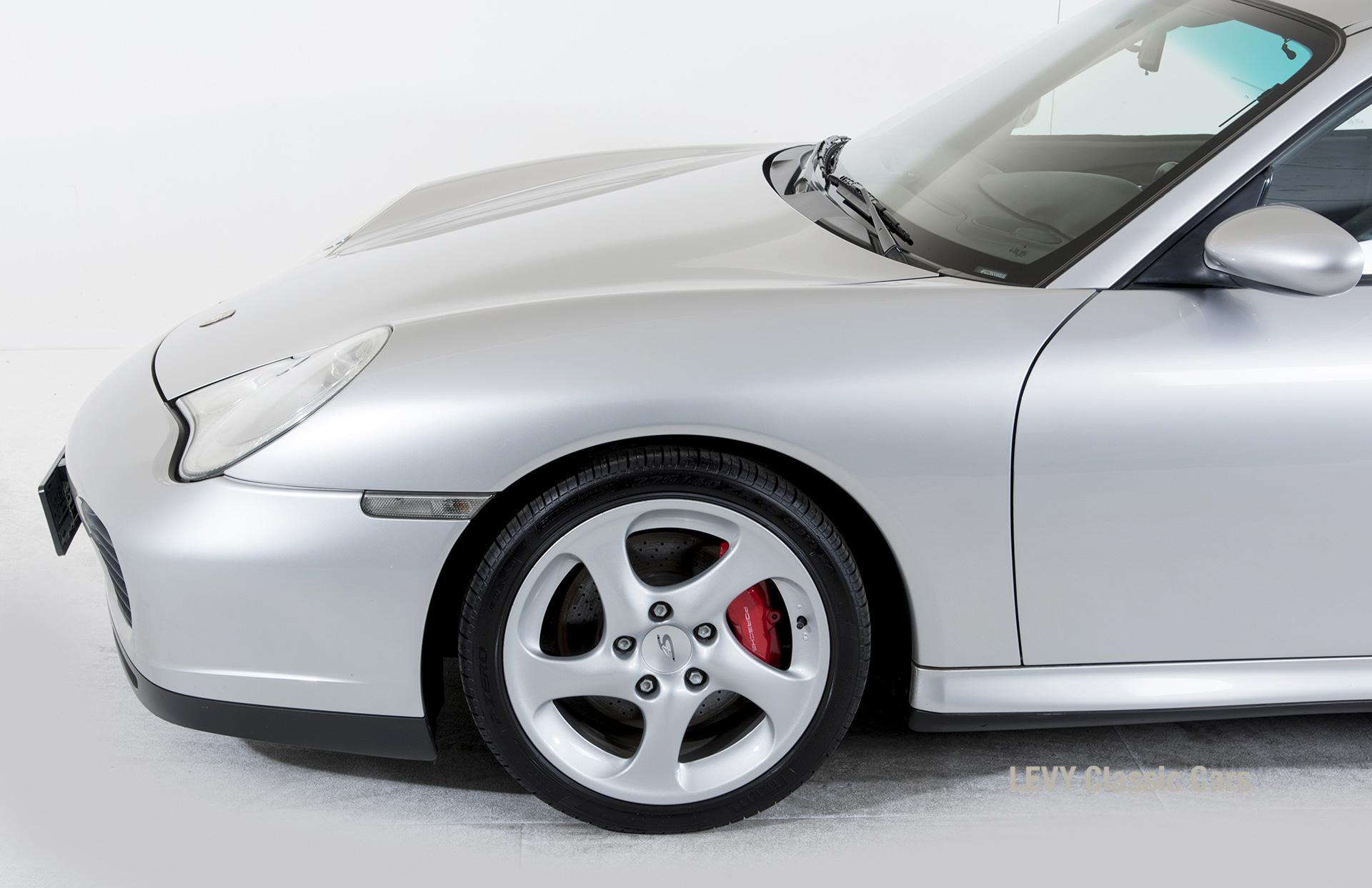 Porsche 996 00181 14