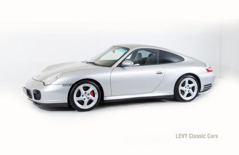 Porsche 996 00181 19