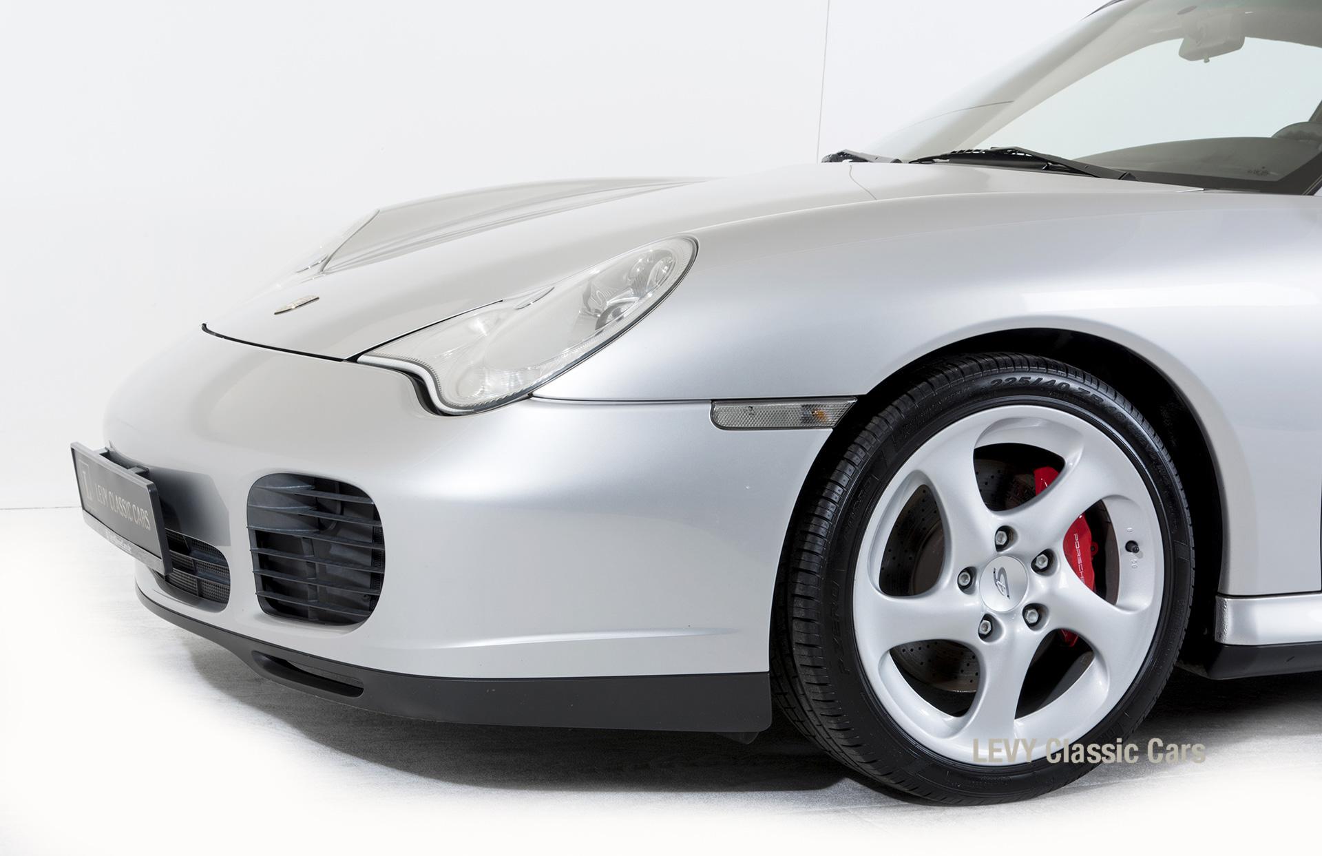 Porsche 996 00181 20