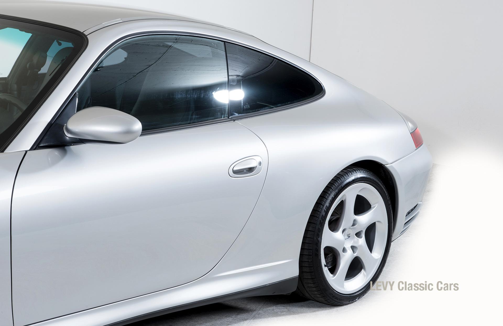 Porsche 996 00181 21