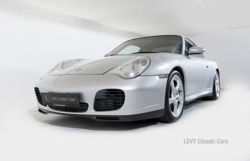 Porsche 996 00181 23