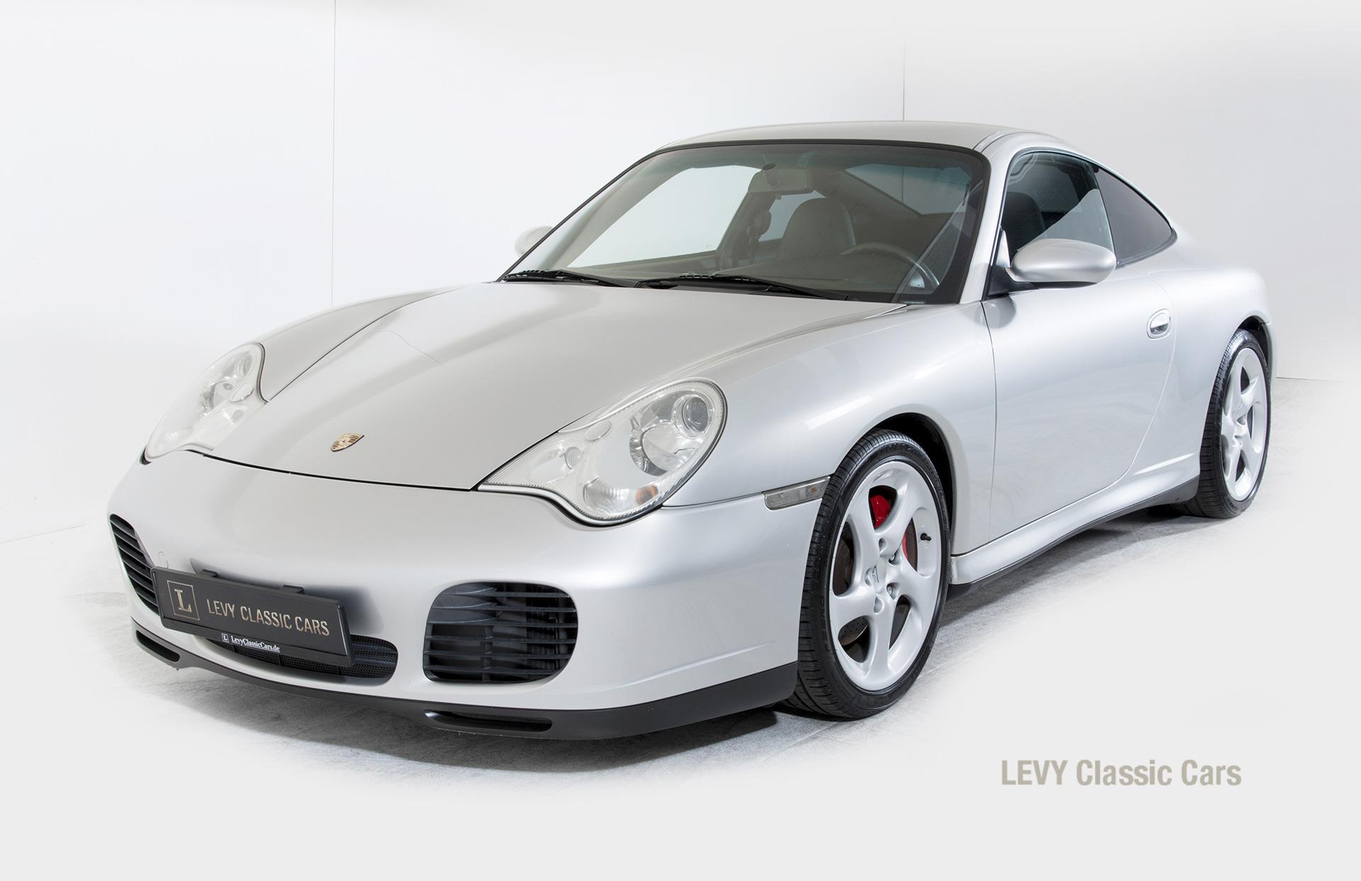 Porsche 996 00181 25